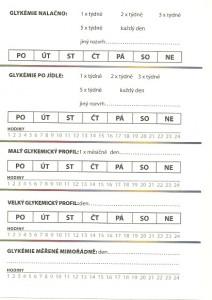 Rozvrh selfmonitoringu DM 2_PAD a bazální inzulín_2
